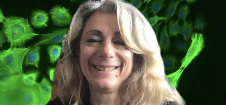 Premio TERMIS alla professoressa Graziella Pellegrini